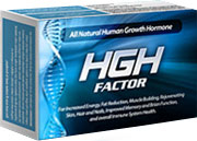 Learn more about HGH Factor