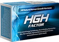 HGH Factor Review