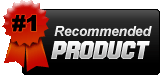 #1 Recommended Product