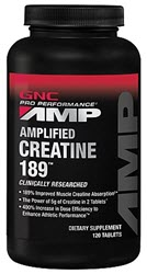 Amplified Creatine 189